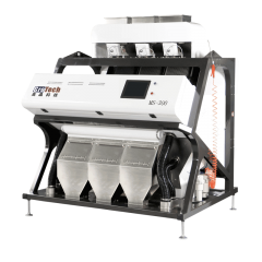 Color Sorter Machine manufacturer