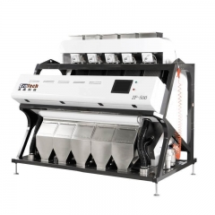 Multifunction Color Sorting Machine